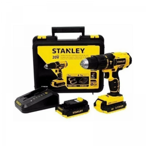 Taladro atornillador a batería STANLEY SBD201S2K