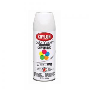 Aerosol KRYLON Color Blanco Mate 340Gr/355Ml
