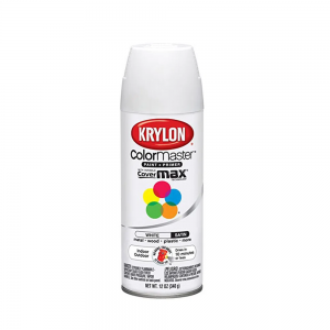 Aerosol KRYLON Color Blanco Satinado 340Gr/355Ml