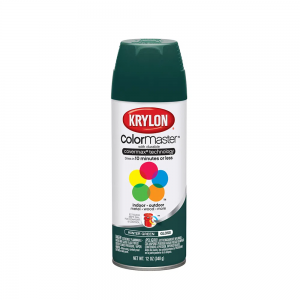 Aerosol KRYLON Color Verde Ingles 340Gr/355Ml