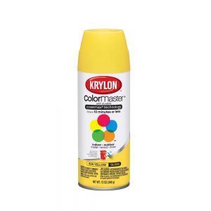 Aerosol KRYLON Color Amarillo Sol 340Gr/355Ml