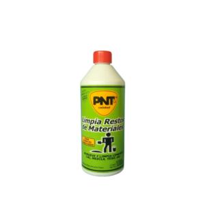 Limpia Restos De Materiales PNT 1Lt